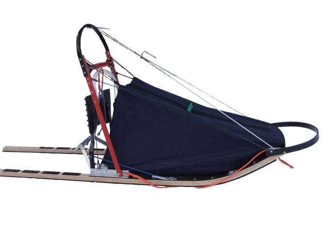 l_junior sled